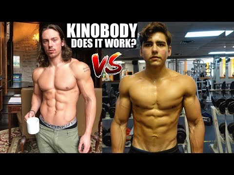 Kinobody Review