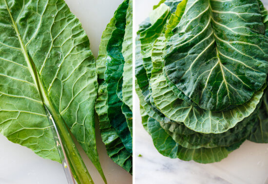 Why You Should Eat Collard Greens?