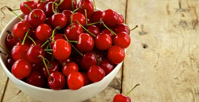 Benefits of Including Cherry