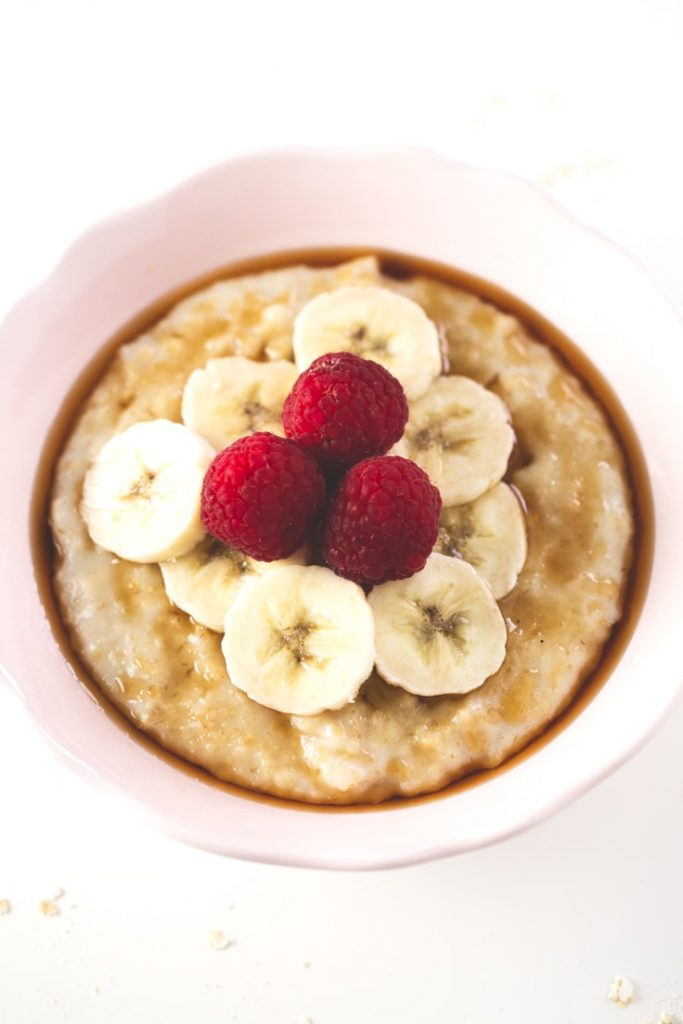 Start Your Day with a Low-Calorie Breakfast
