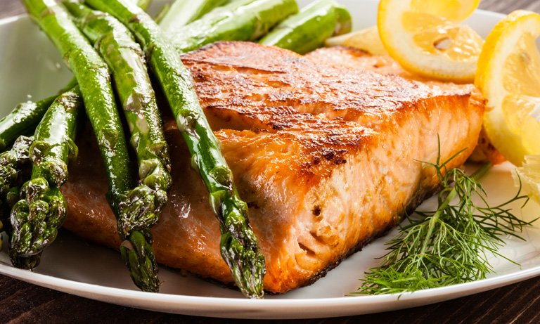 Be Finicky About Fats